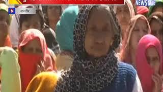 दुष्यंत चौटाला ने किया जनसभा कोसंबोधित|| ANV NEWS GANAUR, SONIPAT - HARYANA