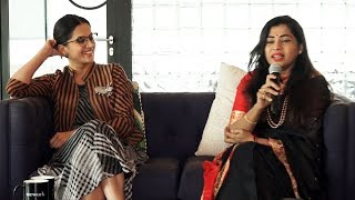 UNREAD Book Launch   Taapsee Pannu   100 Writers Poem