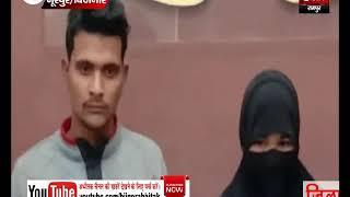 पत्नी से छेड़छाड़ को लेकर पति ने की भाई की हत्या