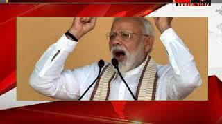 Our fight is against terror, not Kashmir or Kashmiris- PM Modi