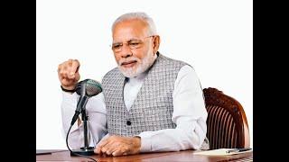 Next 'Mann ki Baat' will be in May 2019- Narendra Modi