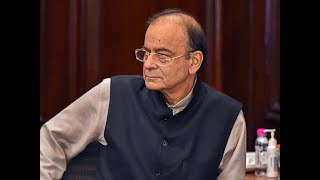 GST payable for under-construction flat will be now 5%- Arun Jaitley