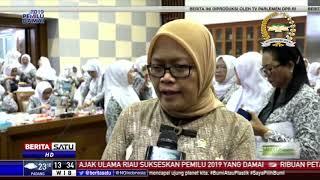 DPR Dorong Pemerintah Kaji Ulang Honor Tenaga Medis