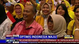 Jokowi Siapkan 3 Program Baru