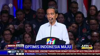 Mengenang Masa Kecil, Jokowi Pernah Merasakan Digusur