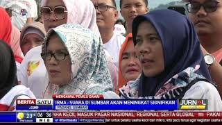 Relawan Sumbar Pemilih Jokowi Bertekad Lawan Hoax dan Naikkan Suara