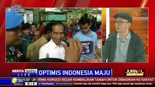 Dialog: Optimis Indonesia Maju #2