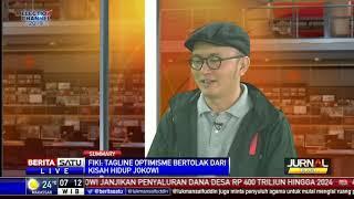 Dialog: Optimis Indonesia Maju #1