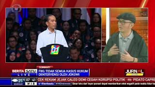 Dialog: Optimis Indonesia Maju #3