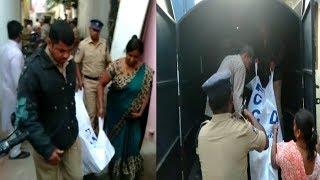 Sharabi Husband Ne Kiya Apni Wife Ka Qatal In Asif Nagar Hyderabad |  @ SACH NEWS |6