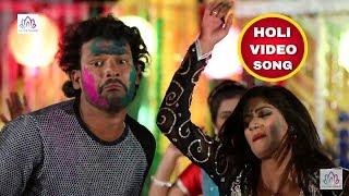 [HD Video] ALKA SINGH PAHADIYA - Holi Milan Khatir Maan Tarse || Superhit Bhojpuri Holi Song 2018