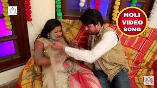 [HD VIDEO] Anita Siwani का पहला Hot होली गीत - Dekhata Gole Gole | SuperHit Bhojpuri Holi Song 2018