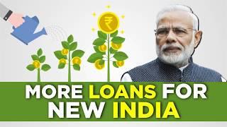 More than 16 crore collateral-free loans disbursed under Mudra yojana