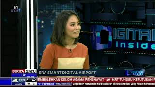 Digital Inside: Era Smart Digital Airport # 1
