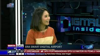 Digital Inside: Era Smart Digital Airport # 2