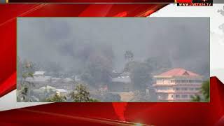 Arunachal Pradesh- Protests on status to tribes spread, two killed, Army out in Itanagar