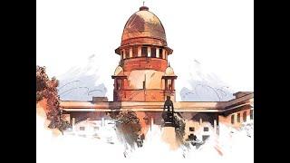 SC to hear Ram Janmabhoomi Babri Masjid land dispute case today