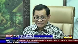TKN: Pidato Jokowi Soal Kembalikan Lahan Bersifat Umum