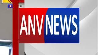 बर्फबारी से जनजीवन अस्त व्यस्त || ANV NEWS CHAMBA - HIMACHAL PRADESH