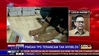 Dialog: Pindah TPS, Terancam Tak Nyoblos #1