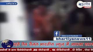 पुरानी रंजिश को लेकर युवक को ज़िंदा जलाया। #bhartiyanews Subscribe & Join