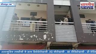 दिन दहाड़े 15 लाख की लूट से सनसनी। #bhartiyanews #Dhar #pithampur