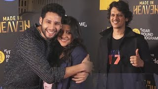UNCUT - Made in Heaven Special Screening | Amazon Prime | Siddhant Chaturvedi, Zoya Akhtar