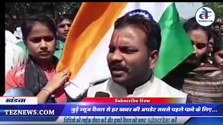 "PM Modi ने देशवासियों का सीना 56"" का कर दिया - Reaction after Indian Airforce Air Strike in Pakistan"