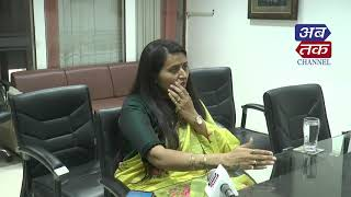 Reshma Patel Exclusive Interview With Abtak Media