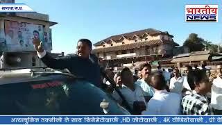 निर्दलीय विधायक सुरेंद्र सिंह शेरा ने ठोकी ताल, दी धमकी। #bhartiyanews #Burhanpur #Hindi #News