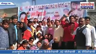 वन मंत्री उमंग सिंगार का पीथमपुर में हुआ स्वागत। #bhartiyanews #pithampur #hindinews #congress
