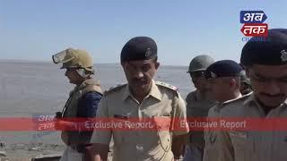 Kutch Ground Zero Report on High Alert of Terrorist Attack  - Abtak Media