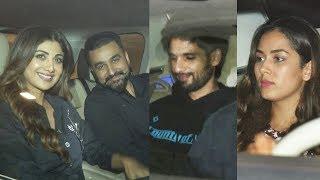 Bollywood Celebs Smruti Upadhyay House | Shahid Mira, Shilpa Shetty, Raj Kundra