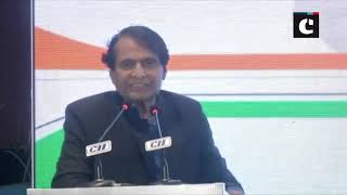 'Make in India' cannot happen overnight: Suresh Prabhu at Aviation Conclave 2019