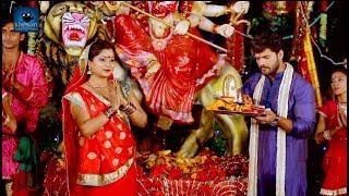 HD VIDEO SONG - क्षमा करी ये माई | Khesarilal Yadav Superhit Devi Geet 2017