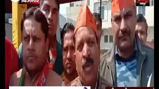 पीएम मोदी ने भाजपा कार्यकर्ताओं के साथ की वीडियो कान्फ्रेसिंग