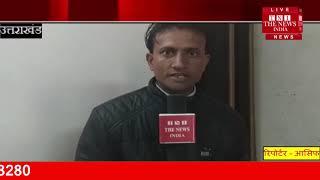 सितारगंज में विद्युत विभाग में जाकर the news india सवांददाता ने की बातचीत