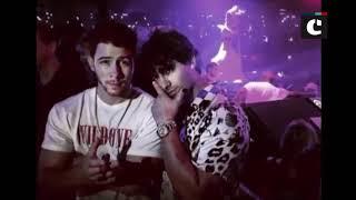 Priyanka Chopra, Nick Jonas announce comeback of Jonas Brothers!