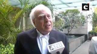 It's very unfortunate, core sector growth in India slows to 1.6 %, says Kapil Sibal