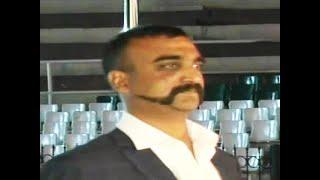 IAF pilot Abhinandan returns home, Pakistan releases Wing Commander at Wagah border