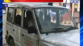 भोंडसी जेल में मिले 11 मोबाइल फोन || ANV NEWS GURUGRAM - HARYANA