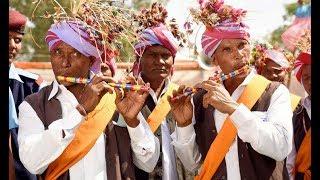 Spandan Samaj Seva Samiti - कोरकू जीवन परंपरा पर लगा कोरकू मेला | Korku Tribe of Madhya Pradesh