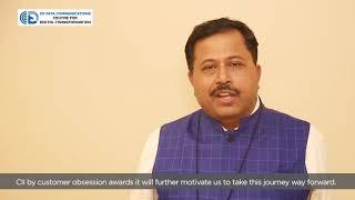 Winners Speak - The Case for Customer Obsession | CII & Tata Communications