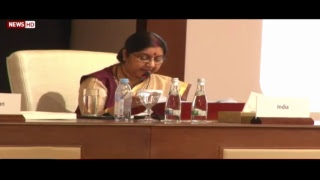 Remarks by EAM at the OIC Meet of Foreign Ministers
