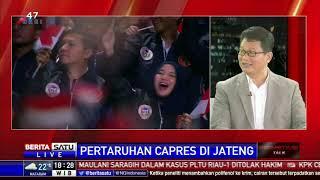 Prime Time Talk: Pertarungan Capres di Jateng # 2