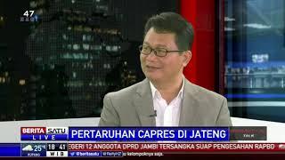 Prime Time Talk: Pertarungan Capres di Jateng # 3