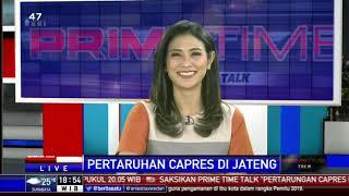 Prime Time Talk: Pertarungan Capres di Jateng # 4