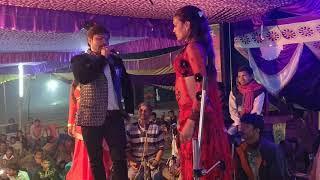 Alam Raj का दर्द भरा Holi Live Stage Show बिहार में - Na Aiba Ghare Te