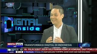 Digital Inside: Transformasi Digital di Indonesia # 1