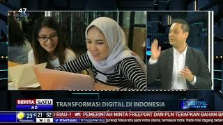 Digital Inside: Transformasi Digital di Indonesia # 2
